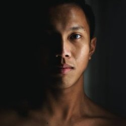 Mark Dela Cruz  - Royal Dance Conservatory Instructor Winnipeg