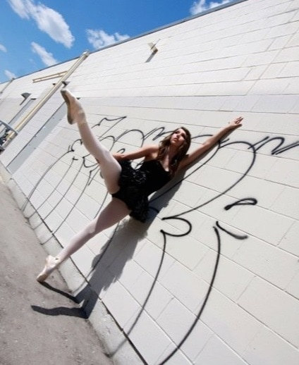 Nicole Gornik - Royal Dance Conservatory Owner/Director - Winnipeg Dance Studio