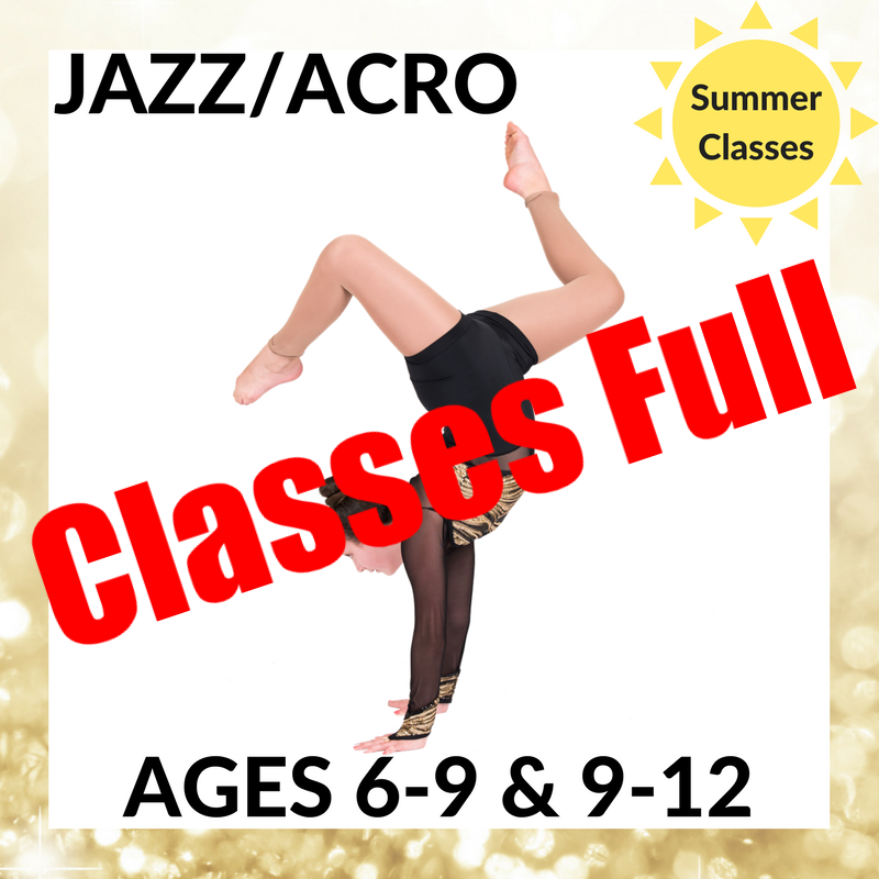 Royal Dance Conservatory - Winnipeg Summer Dance Classes