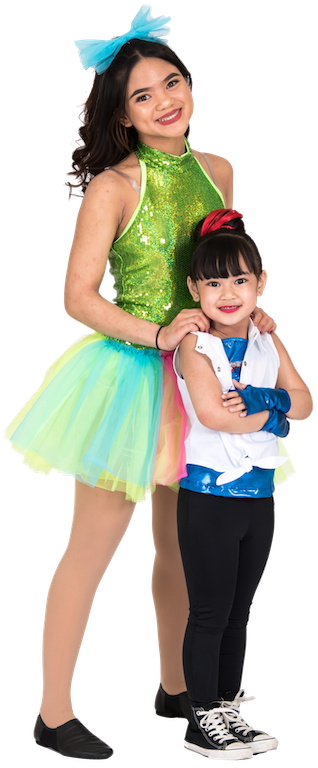 Recreational Recreation Performance Competitive Dance picture Winnipeg Studio Classes Division